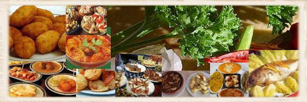 Ricette di Cucina piatti gratis